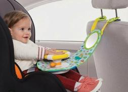 Taf Toys Infant and Baby Car Wheel Toy Car Seat Toy 11135