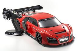 Kyosho Inferno GT2 Audi R8 High-Speed Brushless Electric RC