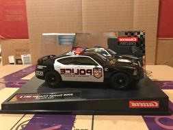 Carrera Item: #27252; Evolution 2006 Dodge Charger, SRT 8 US