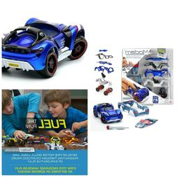 Kids Car Building Kit Vehicle Playset Activity Toys Perfect