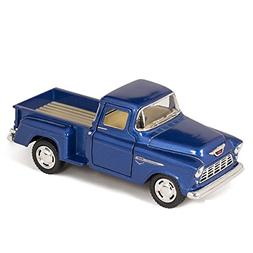 Kids Collectible Die Cast Metal Pull Toy Car Pick Up Truck G