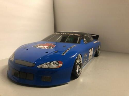 1 10 onroad stock car body