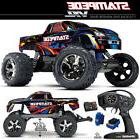 Traxxas 1/10 Stampede VXL Brushless 2WD Rock N Roll Monster