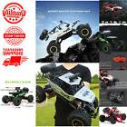 1:12 Rc Cars For Adults Off Road High Speed 4wd Monster Trax