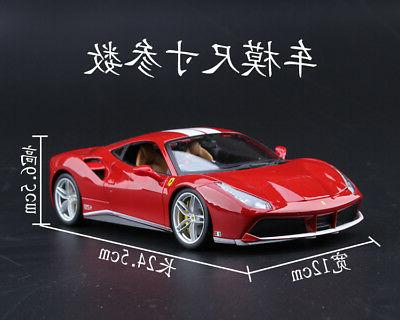 Bburago 1/18 Car For Ferrari 70th Ver.