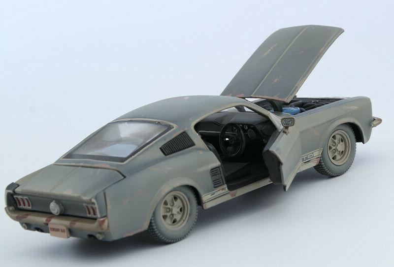 Maisto Scale Diecast Alloy Car MUSTANG GT