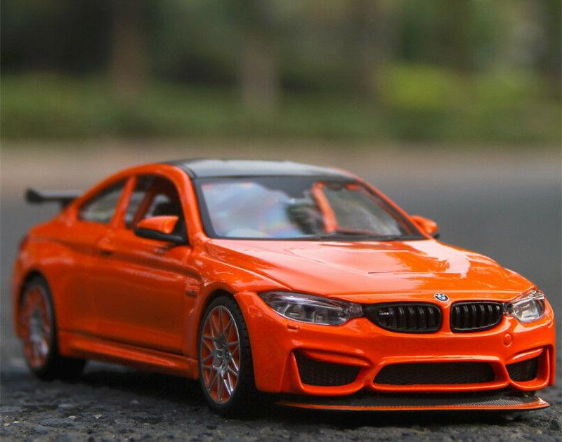 1 24 scale diecast car model collection