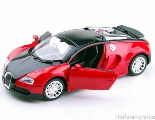 1:36 Model Classical Sports Car & For Veyron