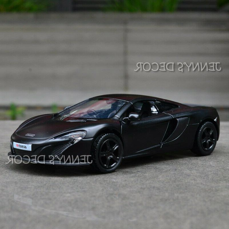 1:36 DieCast Model Car For Children
