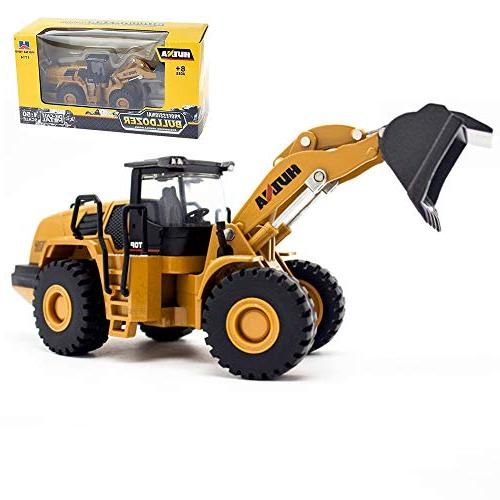 1 50 scale diecast articulated