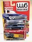 Auto World 1:64 1962 Chevrolet Chevy Impala Hardtop BLUE Die
