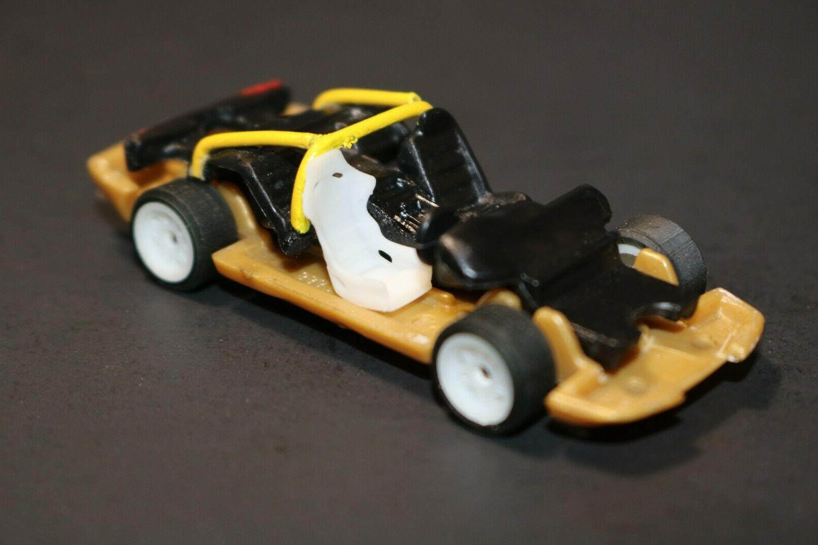 1/64 Car Racing Seats diecast 1/64 two or