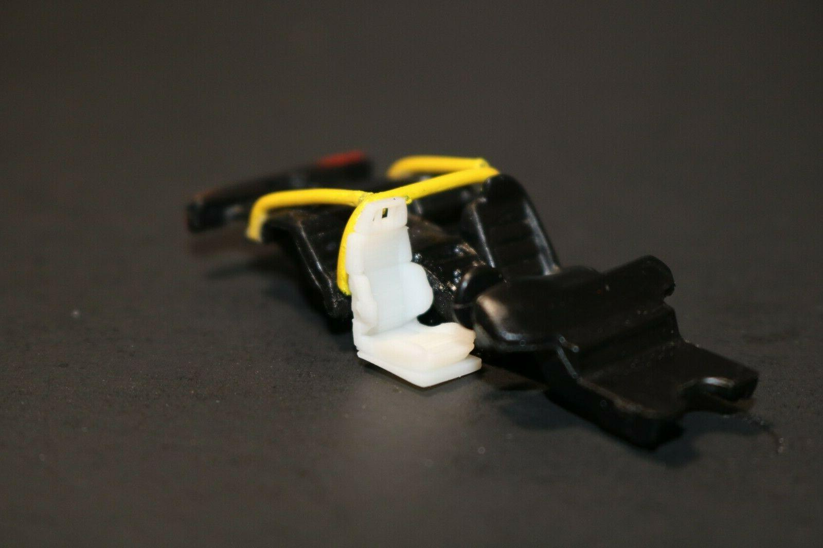 1/64 Racing Seats for 1/64 or