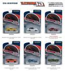 GREENLIGHT 1:64 GL MUSCLE SERIES 20 ASSORTMENT DIECAST CARS