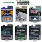 1:64 GreenLight *HOLLYWOOD Release #20* SET of 6 Cars *CHANC