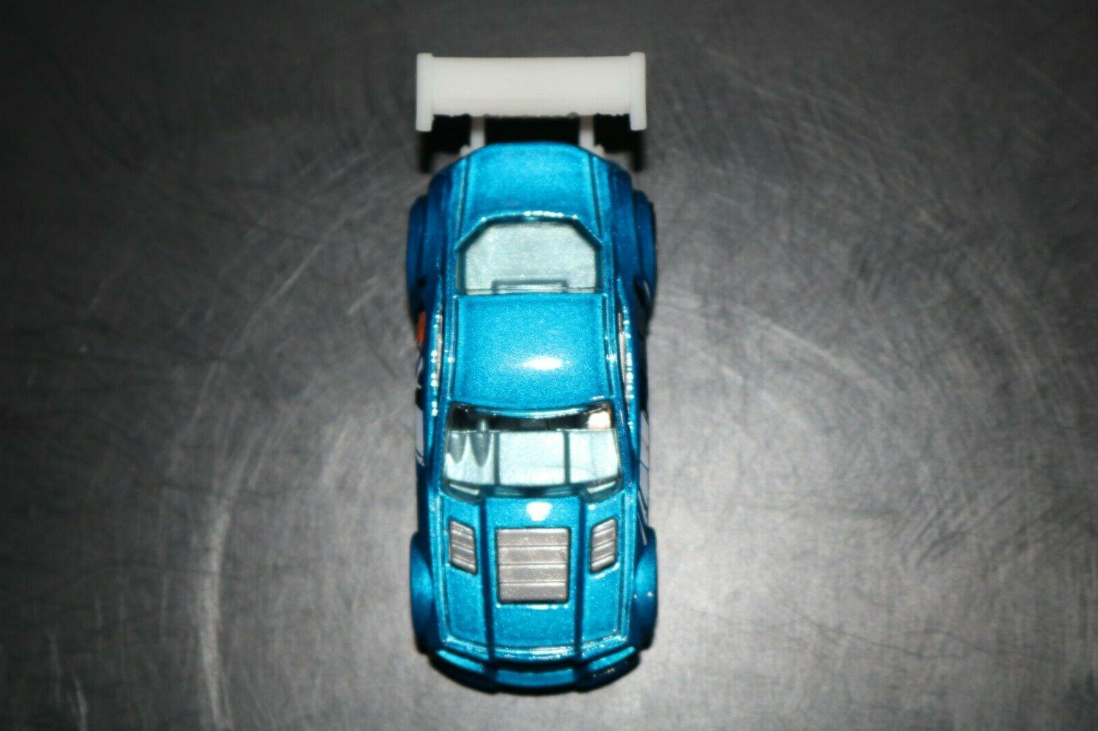 1/64 for cars Rocket type 1/64