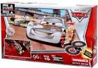 - Disney Pixar Cars 2 - Carrera Slot Racing System. Carrera