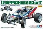 Tamiya 58643 1/10 RC 2WD Off Road Racer Buggy Kit The Grassh