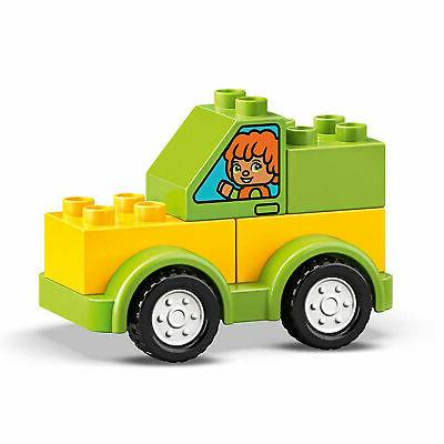 LEGO 10886 Piece First Creations for Preschoolers