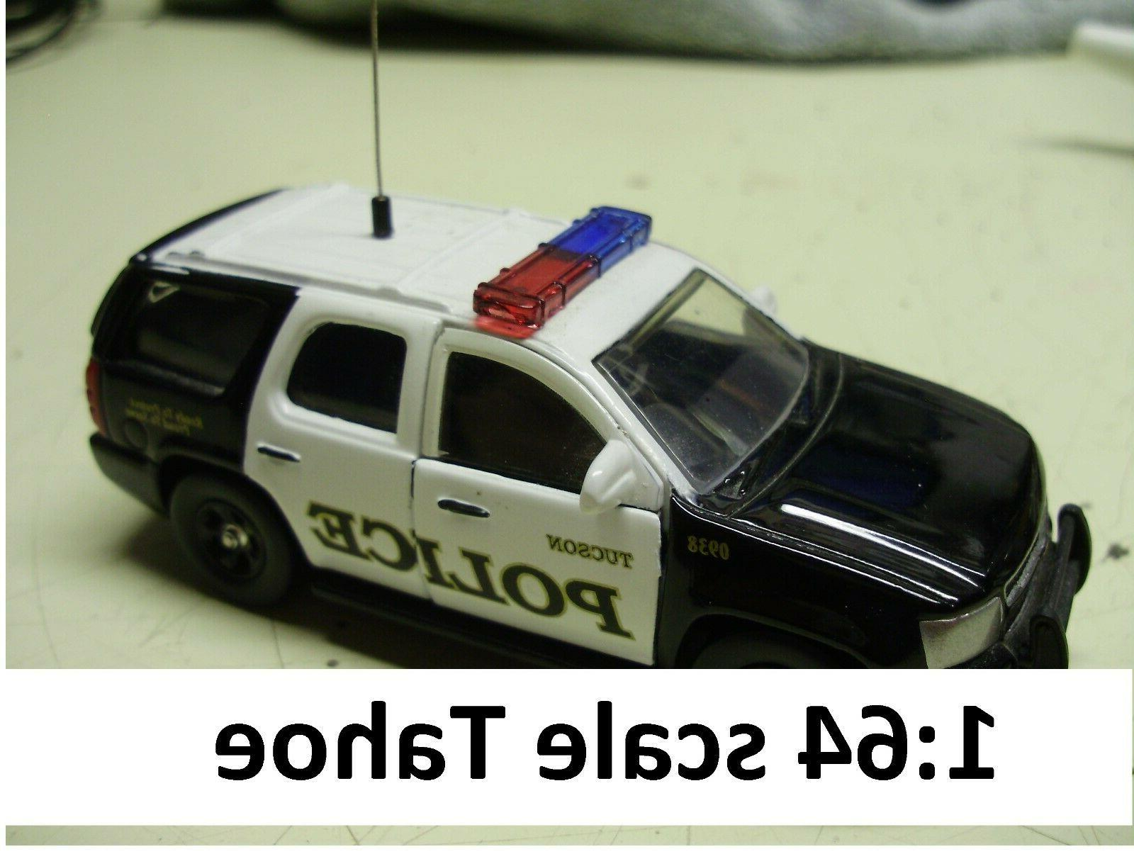 20 Antennas for Police Diecast 18 32 43 scale Welly