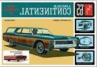 AMT 1965 Lincoln Continental - Plastic Model Car Kit - 1/25
