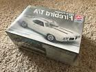 1969 Trans Am or Firebird OHC 6 2 in 1 Model Car Kit NEW sea