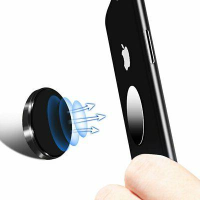 2-Pack Magnetic Car Dashboard Mount Phone