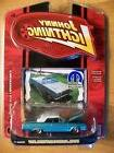 2007 Johnny Lightning RC 2 Mopar or No Car Green '67 Plymout