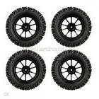 2x 1/10th RC On-road Car Wheels & Tyre Street for Traxxas Re