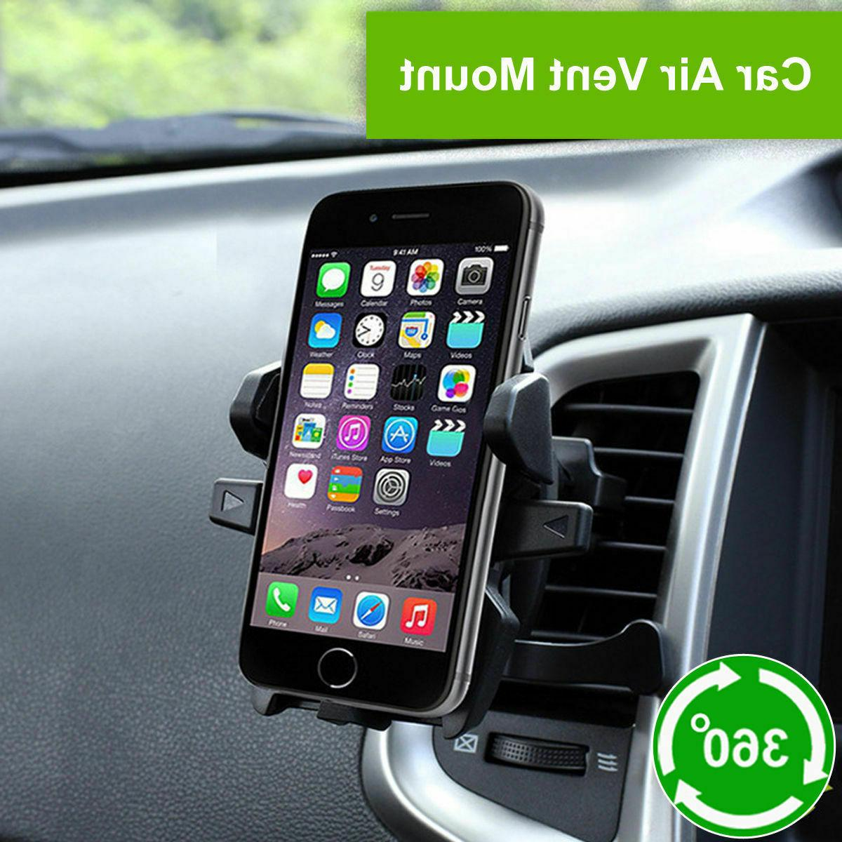 Stand Air Cradle For Phone GPS