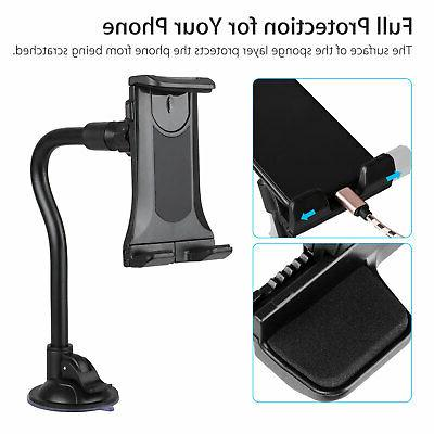 360° Holder Mount Cellphone iPad GPS