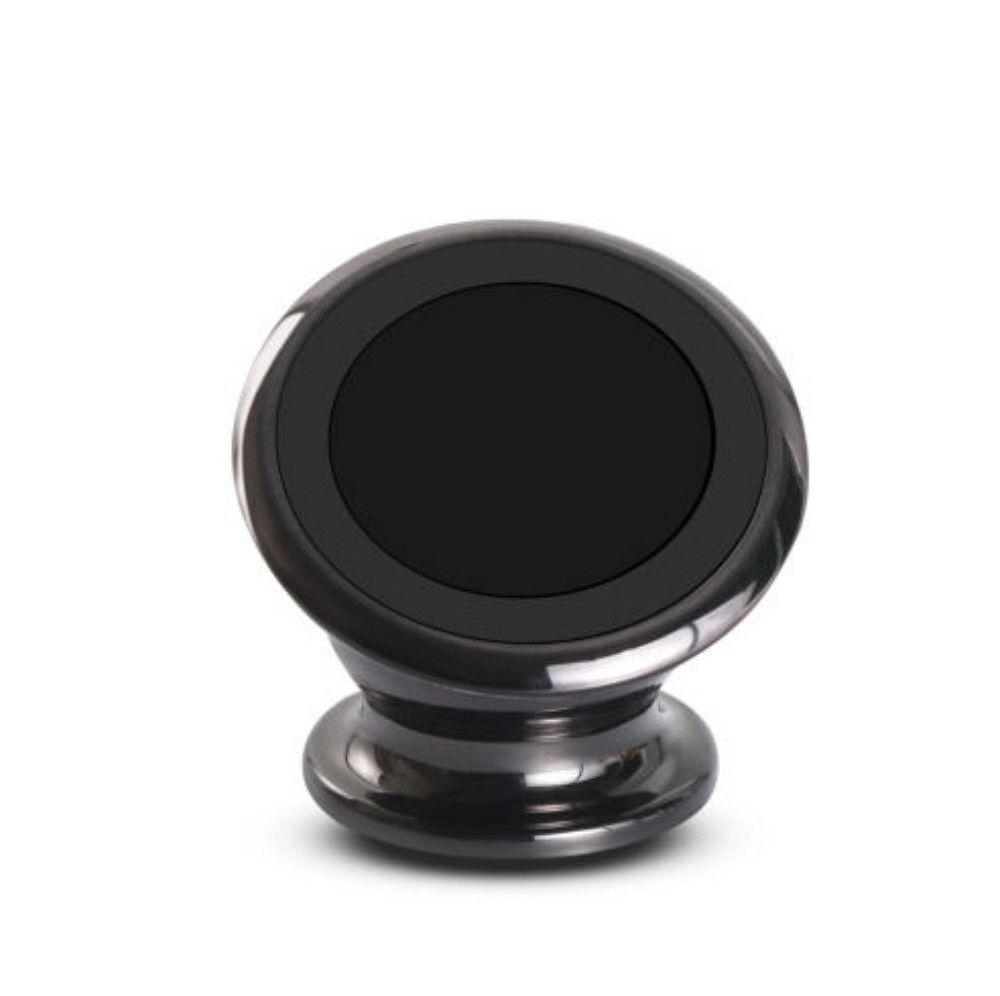 360 Magnetic Car Dash Ball Holder For Cell Phone Universal