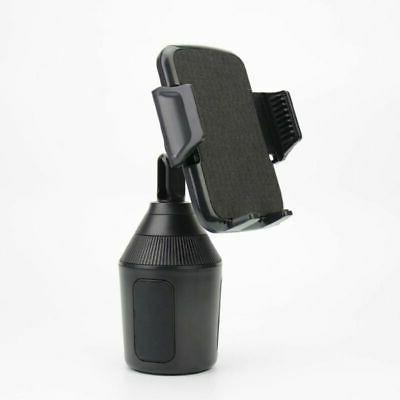 360 Degree Car Cup Holder GPS Cell Phone