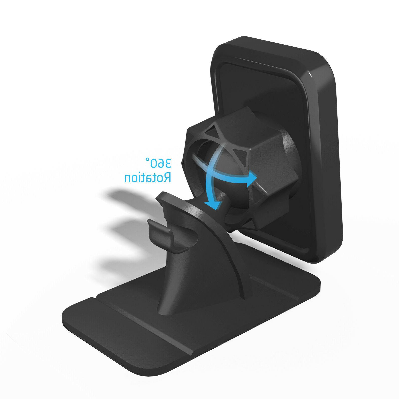 Esoulk Magnetic Car Mount Holder Stand