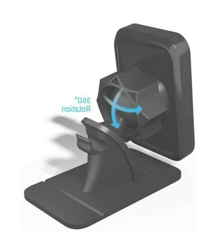 360°Magnetic Car Holder Stand For Phone ESOULk