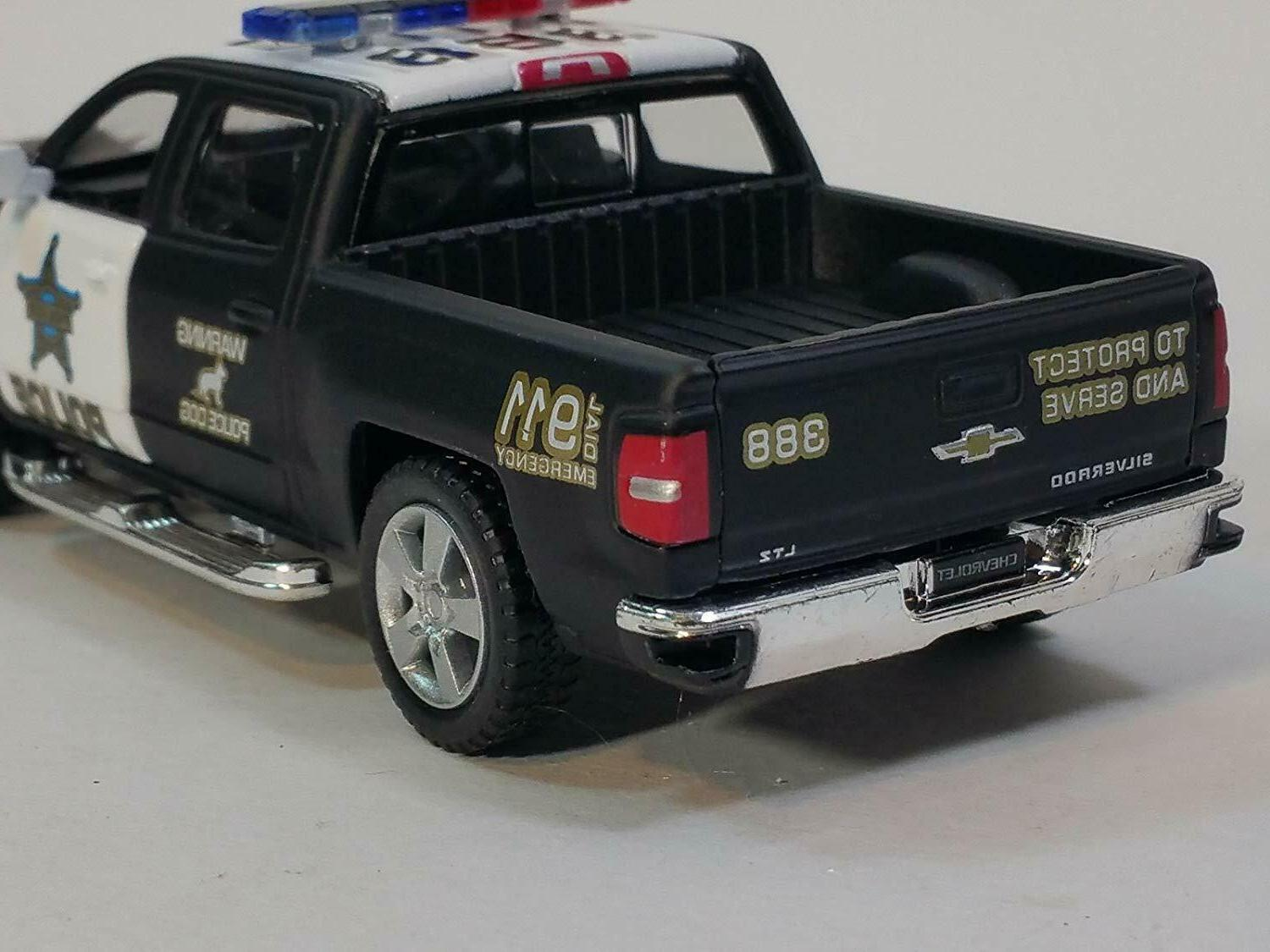 Big Sale Monster Unit Pickup Diecast Gift for kid
