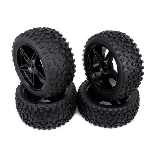 4pc 12mm Front RC Off-Road Car Buggy 5