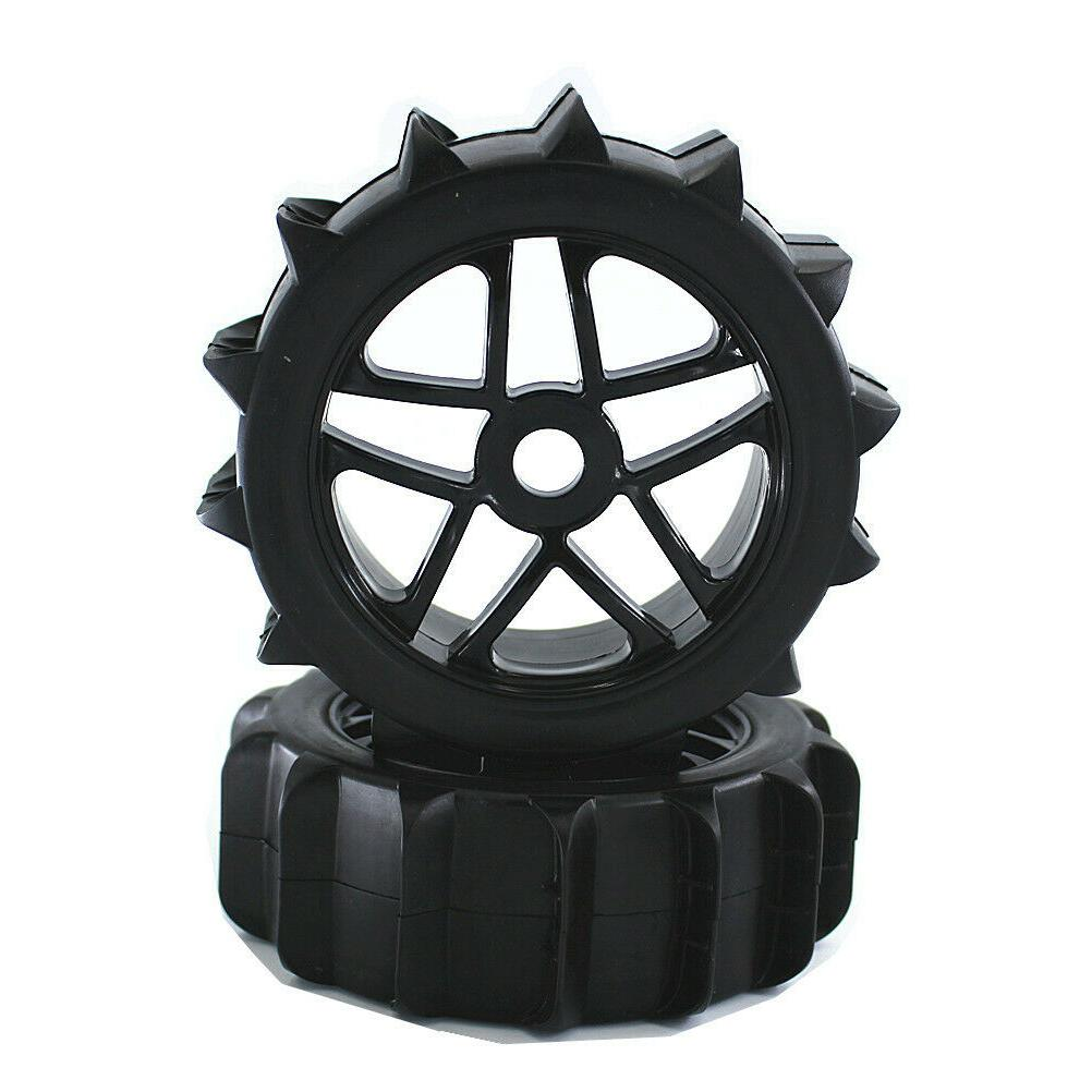 IFLYRC Paddles Tires Wheels For Snow Off