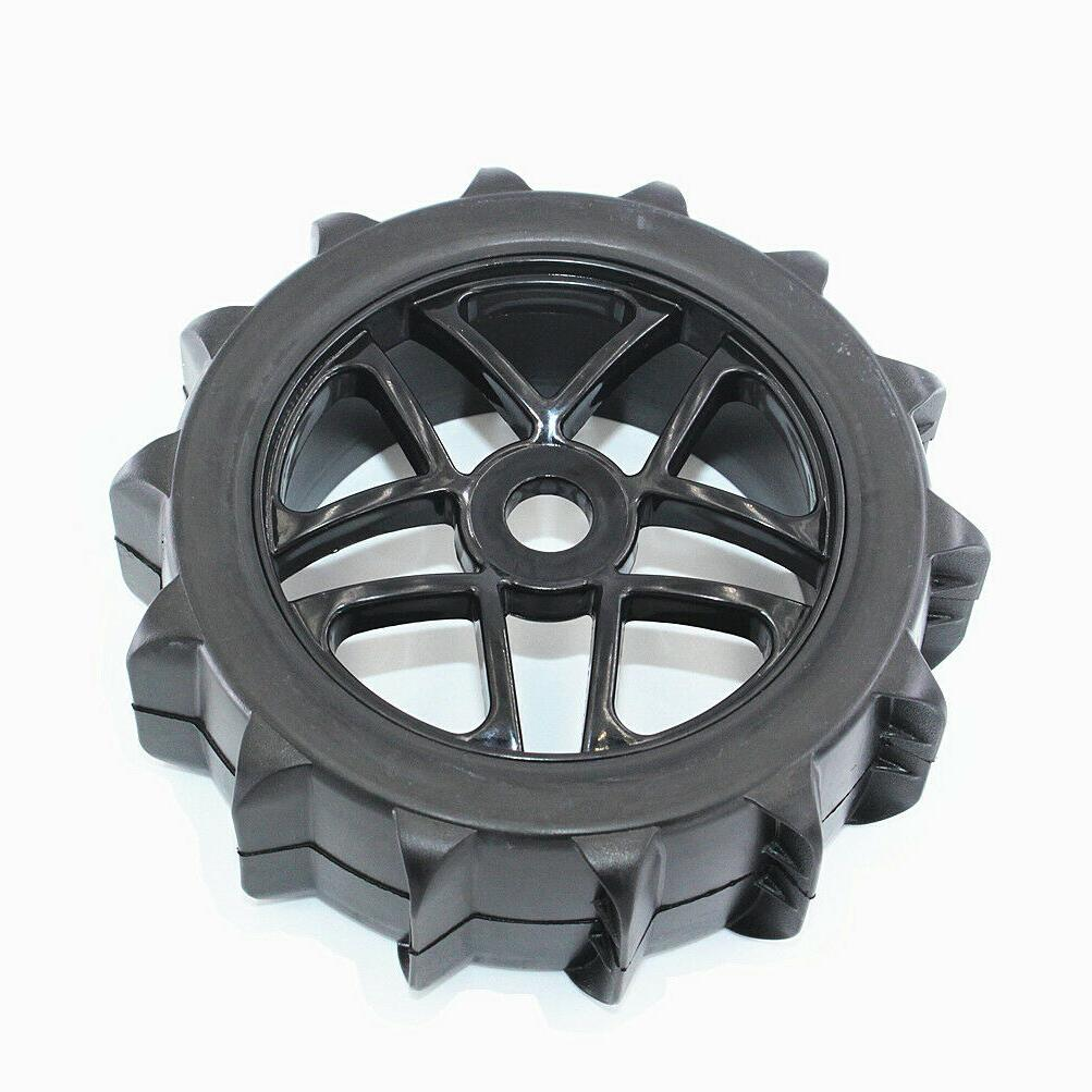 IFLYRC 1/8 Paddles Buggy Tires For Snow Off Road