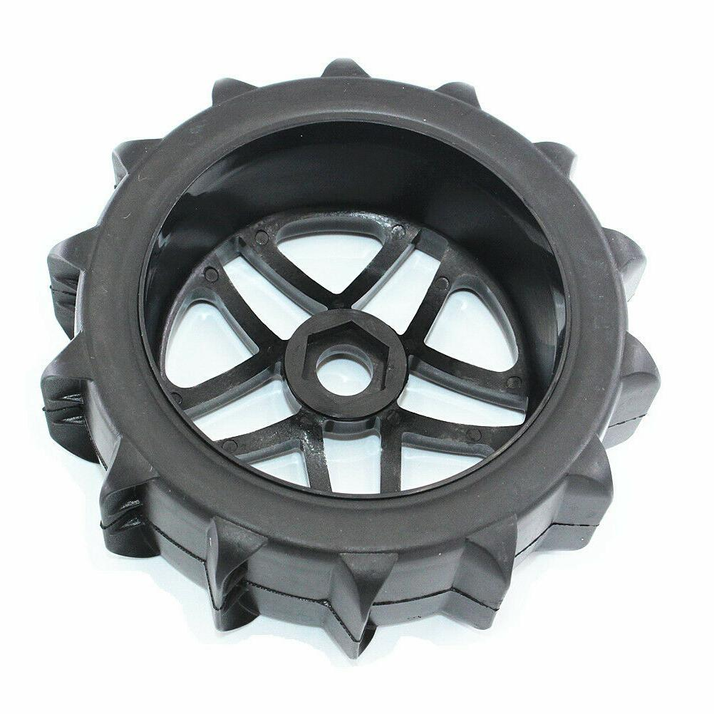 IFLYRC 1/8 Tires Hex For Snow Off Road