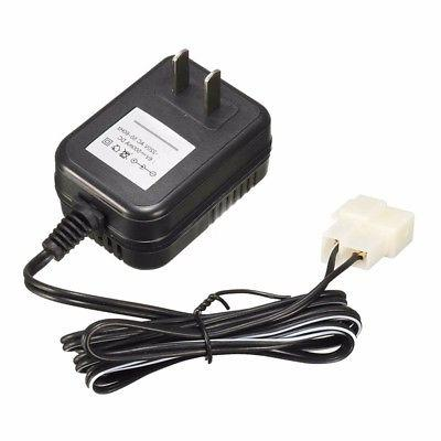 6V Wall AC Adapter Charger Power Supply For Kid TRAX ATV Qua