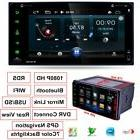 """7"""" Touch Screen For Android 5.1 Car DVD Wifi GPS Navigation"""