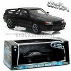 GREENLIGHT 86229 1989 Nissan Skyline - Furious 7 Diecast Mod