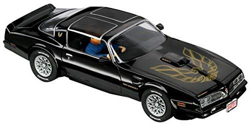Carrera 30865 Pontiac Firebird Trans AM Digital 132 Slot Car