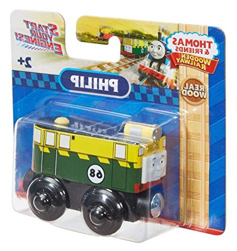 Fisher-Price Wooden