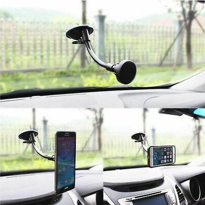 Magnetic Car Mount Dash Phone Stand For