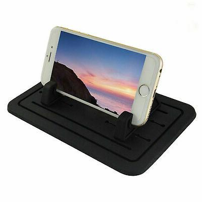 Sticky Silicone Dashboard Cradle for