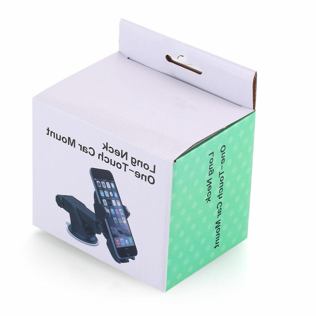 Universal Dash Suction Stand Cell GPS