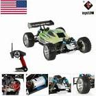 WLtoys A959-B 2.4G 1:18 4WD 70KM/H Electric Off-Road Buggy R
