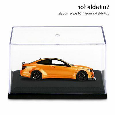 Acrylic Display for 1:64 Base Toy Car
